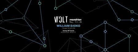 VOLT MILANO - VENERDI 26 MAGGIO 2017 - MONDRIAN -...