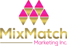 MixMatch Marketing Inc. logo