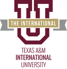 Texas Au0026M International University Logo