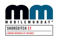 Mobile Monday Shoreditch logo