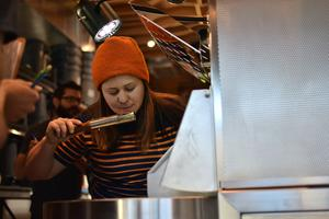 Green Coffee Analytics / Roasting Styles in Seattle at...