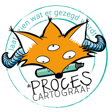De Procescartograaf logo
