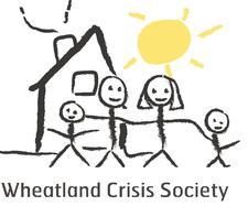 The Wheatland Crisis Society logo