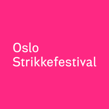 Oslo Strikkefestival logo