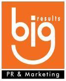 Big Results PR & Marketing logo