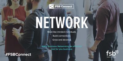#FSB Connect Regular Networking Beds, Cambs, Herts...