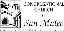 Congregational Church of San Mateo logo