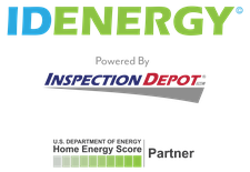 I.D. Energy Powered By Inspection Depot logo