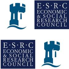 ESRC Doctoral Training Partnership logo