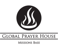 Global Prayer House Missions Base logo