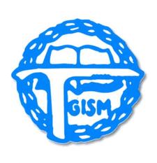 GISM - Gruppo Italiano Scrittori di Montagna  logo
