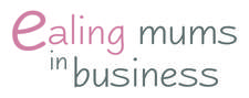 Ealing Mums in Business logo