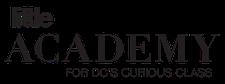 Little Academy 2017 logo