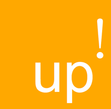 Up! Chiropractic logo