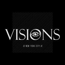 VISIONS NYC logo