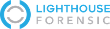 Lighthouse Forensic logo