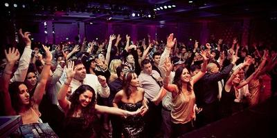 New Year's Eve 2014  presented by Hyatt Regency Sacramento & ...