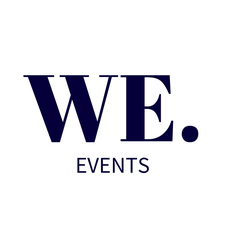 WE.events logo