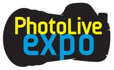 Photo Live Expo logo
