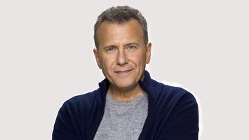 Paul Reiser AT THE DOOR