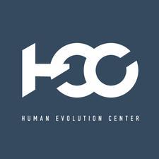 Human Evolution Center logo