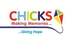 CHICKS Charity logo