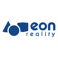 EON Reality UK logo