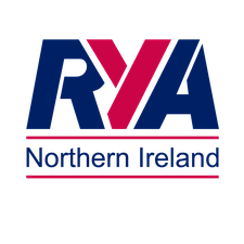 Royal Yachting Association Northern Ireland logo