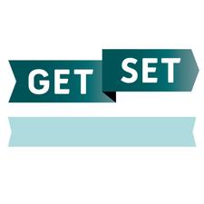 GetSet logo
