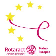 Rotaract Club Torino Europea logo