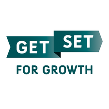 GetSet for Growth logo