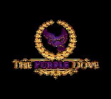 The Purple Dove logo