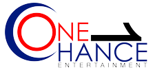 ONE CHANCE ENTERTAINMENT logo