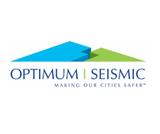 Optimum Seismic logo