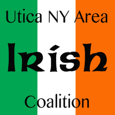 Utica NY Area Irish Coalition logo