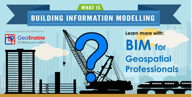BIM for Geospatial Professionals (BRI)