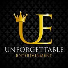 Unforgettable Entertainment logo