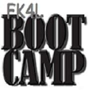 FK4L BOOTCAMP - Military/PT style training - 6.9.12