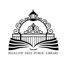 Bigelow Free Public Library logo