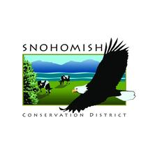 Snohomish Conservation District (SCD) logo