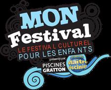 Mon Festival  logo