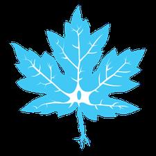 Canadian Association for Neuroscience - Association canadienne des neurosciences logo