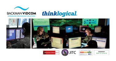 Showcase & Demo - AV Technology for Secure, Mission...