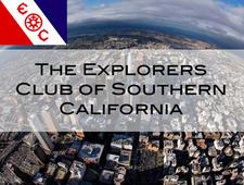 The Explorers Club of Southern California logo