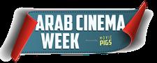 Arab Cinema Week - by MoviePigs logo