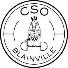 CSO Blainville  logo