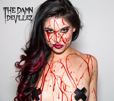 The Damn Devillez logo