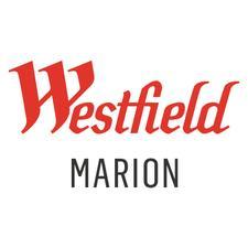 Westfield Marion logo