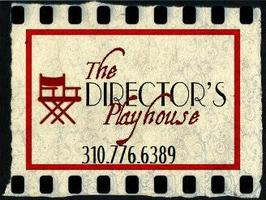 The Director's Playhouse (4 month Character...