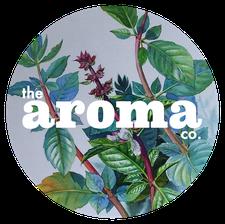 Cherie - The Aroma Co. logo